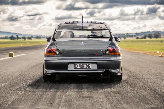 XLR8 Racing 2